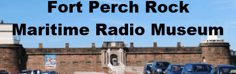 Fort Perch Rock Maritime Radio Museum